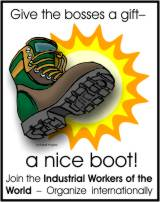 Give Bosses the Boot